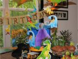 Dinosaur Train Birthday Decorations Academy at Thousand Oaks Dinosaur Train Birthday Party