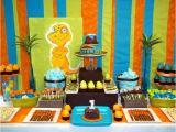 Dinosaur Train Birthday Decorations Dinosaur Train Dessert Table by Cupcakewhimsy Www