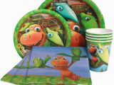 Dinosaur Train Birthday Decorations Dinosaur Train Party Ideas Dinosaurs Pictures and Facts