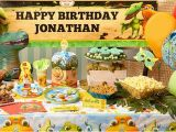 Dinosaur Train Birthday Decorations Dinosaur Train Party Supplies Birthdayexpress Com