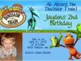 Dinosaur Train Birthday Invitations Free 17 Best Images About Dino Train On Pinterest Birthday