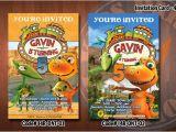Dinosaur Train Birthday Invitations Free Dinosaur Train Invitation Printable Invitation for