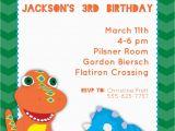 Dinosaur Train Birthday Invitations Free River Bridge Dinosaur Train Invitation Thank You Note