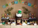 Dinosaurs Birthday Decorations Little Big Company the Blog A Super Cute Dinosaur