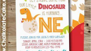 Dinosaurs Invitation for Birthday Dinosaur Birthday Party Invitations Dinosaur Birthday