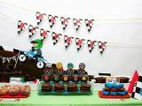 Dirt Bike Birthday Party Decorations Kara 39 S Party Ideas Motocross Dirt Bike Party Planning