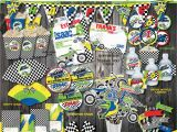 Dirt Bike Birthday Party Decorations On Sale Dirt Bike Birthday Packagedirt Bike Party Package