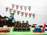 Dirt Bike Decorations for Birthday Party Kara 39 S Party Ideas Motocross Dirt Bike Party Planning