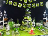 Dirt Bike Decorations for Birthday Party Motocross Party theme Birthday Party Ideas Photo 2 Of 7