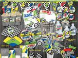 Dirt Bike Decorations for Birthday Party On Sale Dirt Bike Birthday Packagedirt Bike Party Package