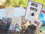 Dirty 30 Birthday Decorations 12 Unforgettable 30th Birthday Party Ideas Canvas Factory