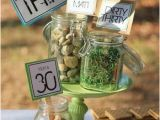 Dirty 30 Birthday Decorations Lots Of Fun Ideas for Dirty Thirty Party Guys 30th
