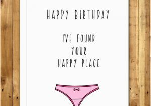 Dirty Birthday Cards For Guys Boyfriend Card Naughty