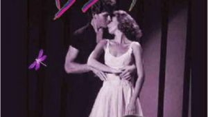 Dirty Dancing Birthday Card Personalised Dirty Dancing Birthday Card Large A5