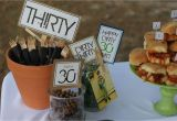 Dirty Thirty Birthday Decorations 7 Clever themes for A Smashing 30th Birthday Party