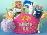 Dirty Thirty Birthday Gift Ideas for Him Dirty Thirty Gift Basket the Inspired Home