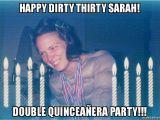 Dirty Thirty Birthday Memes Meme