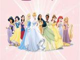 Disney Birthday Cards Online Free Free Printable Disney Princess Cards