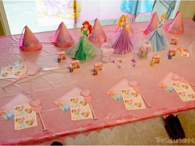 Download By SizeHandphone Tablet Desktop Original Size Back To Disney Princess Birthday Party Ideas Decorations