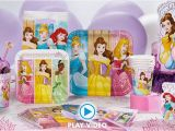 Disney Princess Birthday Party Ideas Decorations Disney Princess Party Supplies Princess Party Ideas