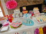 Disney Princess Birthday Party Ideas Decorations Kara 39 S Party Ideas Disney Princess Party Via Kara 39 S Party