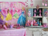 Disney Princess Birthday Party Ideas Decorations Princess Party Cupcakes and Decorations Hoosier Homemade