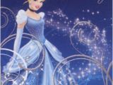 Disney Princess Happy Birthday Card Princess Birthday Card