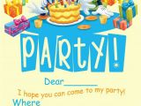 Disney themed Birthday Cards How to Create Disney Birthday Invitations Egreeting Ecards