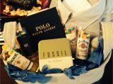 Diy 21st Birthday Gift Ideas for Boyfriend A Birthday Basket I Made for My Boyfriend 39 S 21st Birthday