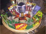 Diy 21st Birthday Gifts for Him Birthday Basket for Him so Gift Ideas Boyfr