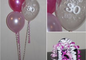 Diy 30th Birthday Decorations Balloons Party Decoration Kit Clusters