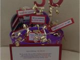 Diy 30th Birthday Decorations 30th Birthday Gift Basket Easy Diy and so Fun Gifts