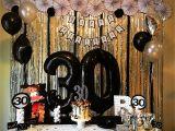 Diy 30th Birthday Decorations Dirty Thirty 30th Birthday Diy Flower Rosettes Birthday