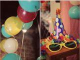 Diy 30th Birthday Decorations Diy Leah 39 S Surprise 30th Balloon Birthday Party Edyta