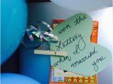 Diy 30th Birthday Gift Ideas for Husband Diy Birthday Gift for My New Husband Cool Ideas