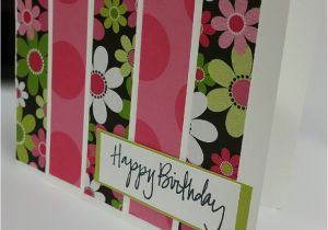 Diy Birthday Cards for Sister Diy Birthday Card for My Sister Cards Pinterest Diy