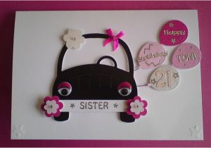 Diy Birthday Cards for Sister Step by Step Tutorials On How to Make Diy Birthday Cards