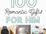 Diy Birthday Ideas for Him 100 Romantic Gifts for Him From the Dating Divas