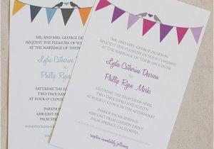 Diy Birthday Invitations Online Free 10 Printable Wedding
