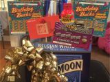 Diy Ideas for Birthday Gifts for Him Diy Birthday Beer Gift Basket for Him Diy My Own