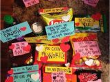 Diy Ideas for Birthday Gifts for Him Pin by Kristy Counts Adkins On Care Packages Valentines