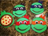 Diy Ninja Turtle Birthday Invitations Diy Ninja Turtle Invitations Vernon 39 S Ninja Turtle