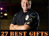 Do It Yourself Birthday Gifts for Him 27 Best Gifts for Police Officers