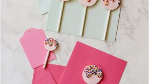 Do It Yourself Birthday Gifts for Him Get Inspiration From 25 Of the Best Diy Birthday Cards