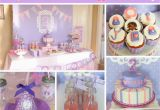 Doc Mcstuffin Birthday Decorations Doc Mcstuffins Birthday Party