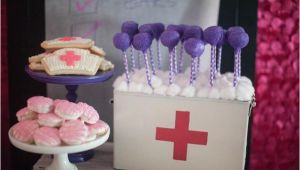 Doc Mcstuffin Birthday Decorations Kara 39 S Party Ideas Doc Mcstuffins Birthday Party Planning