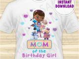 Doc Mcstuffins Mom Of the Birthday Girl Doc Mcstuffins Mom Of the Birthday Girl Doc Mcstuffins