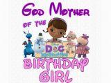 Doc Mcstuffins Mom Of the Birthday Girl God Mother Of the Birthday Girl Doc Mcstuffins Doctor Family