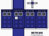 Doctor who Birthday Card Template A Typical English Home Doctor who Printable Tardis and
