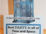 Doctor who Birthday Card Template Brave Doctor who Birthday Card Template About Newest